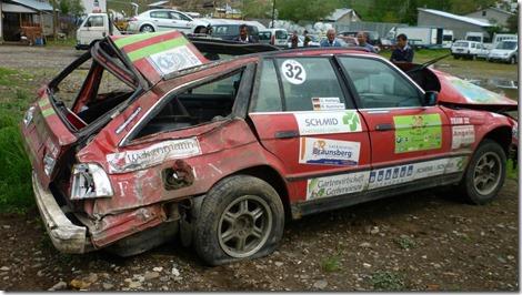 BMW-Schrott